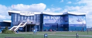 Opening Hours at the Fleet Air Arm Museum