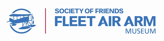 Society of Friends of the Fleet Air Arm Museum logo