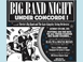 Big Band Night Under Concorde