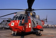 westland sea king har5